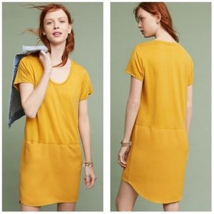 NWT {Anthropologie} Dolan Loren Tunic Dress